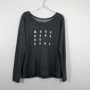 Good hYOUman Jordyn Pullover Sweatshirt FB18
